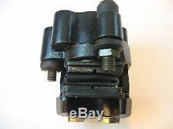 1988-1997 Yamaha Yfz350 Banshee 350 New Rear Brake Caliper Eca Yzf 350