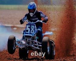 +4 With Skid Plate Mounts Extended Yamaha BANSHEE Swingarm Extension Twin 350