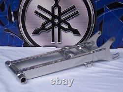 +6 Extended Yamaha BANSHEE Swingarm Longer Extension Swinger Race Duner Yfz350