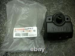 87-06 NEW YAMAHA Banshee yfz 350 key switch plastic handle bar OEM dash ignition