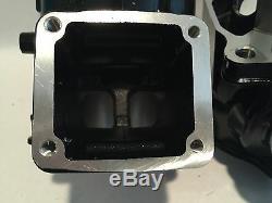 87-06 Yamaha Banshee 350 64 mm OEM Stock Replacement Cylinders Pair Set Black