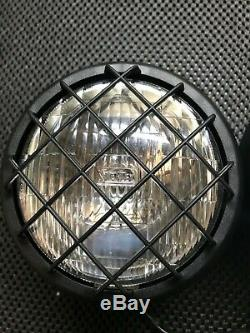 95-01 Yamaha Banshee OEM headlights front lights warrior 350 NEW grills