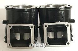 Banshee 350 Cylinders Pistons WISECO Crank Motor Rebuild Pro Design Head Gaskets