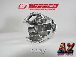 Banshee 421cc 4 mil Cheetah Cub Wampus Serval 4mm Wiseco 573 Pistons & Bearings