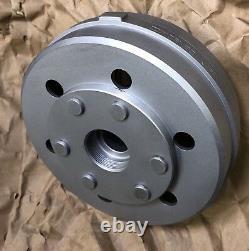 CNC Lightened / Balanced Yamaha Banshee Flywheel New OEM Nut & Key Included
