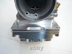 Chariot TWO Mikuni Carb billet Bowls Fits TM32/34 overflow tube Yamaha Banshee
