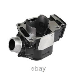 Cylinder Head Piston Gasket Top End Kit 1987-2006 Yamaha Banshee 350