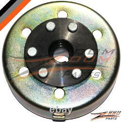Flywheel Rotor Magneto Yamaha Banshee 350 Yfz350 1997-2006 Atv Flywheel Rotor