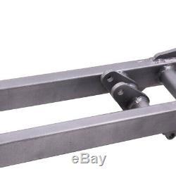 For Yamaha Banshee yfz 350 swingarm 1987-2006 new style extended +4