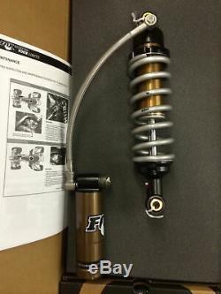 Fox Factory Series 2.0 Podium RC2 Rear Shock Yamaha Banshee 350 1987-2012