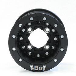 Hiper Cf1 Carbon Fiber Beadlock 10 Front And 9 Rear Rims Yamaha Banshee 350