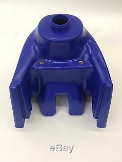 IMS Oversized 5.6 Gallon Fuel Gas Tank BLUE Yamaha Banshee 350
