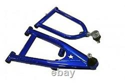 Lonestar Racing Lsr Dc-pro Extended Long Travel +2 Wider A-arms Yamaha Banshee