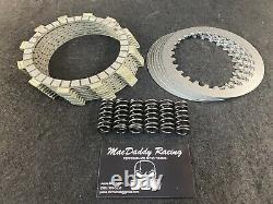 MacDaddy Racing Yamaha Banshee 8 Plate Clutch Kit
