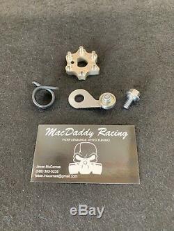 MacDaddy Racing Yamaha Banshee Shift Pro Kit With Billet Shift Star Transmission