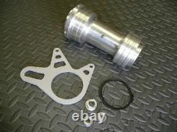 NEW 40mm DRAG AXLE Banshee aftermarket aluminum round bearing carrier brake stay