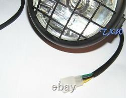 NEW Headlight Pair for Yamaha ATV1997-2001 Banshee YFZ350 1996-01 Warrior YFM350