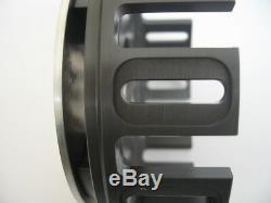 NEW YAMAHA BANSHEE YFZ350 CLUTCH BASKET CLUTCH KIT with CUSHIONS BUSHINGS