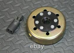 NEW Yamaha 350 Banshee FLYWHEEL rotor magneto + FREE PULLER 1987-2006