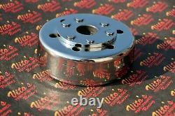 NEW Yamaha 350 Banshee complete flywheel rotor magneto fits 1987-2006 POLISHED