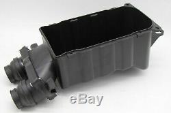 NEW Yamaha Banshee OEM factory airbox air box + boots fits any year 1987-2006