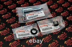 NEW Yamaha Banshee clutch shaft actuator holder arm bearing + seal + arm KIT