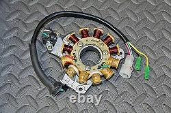 NEW Yamaha Banshee stator with Base Plate 1995-2006
