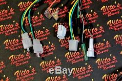 NEW Yamaha Banshee wiring harness 3GG-10 COMPLETE OEM REPLACEMENT 1997-2001