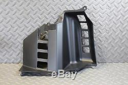 NEW Yamaha Heel Guard Nerf Bar Plastic Banshee 350cc 1987-2006 left + right kit