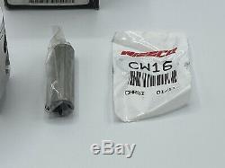 New 65.25mm Wiseco Piston Kit 87-06 yamaha banshee yfz350 yfz 350 RZ350 RZ 84-87