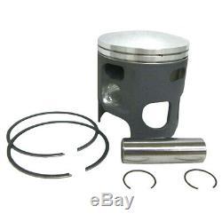 New 66mm Piston Kit Fits Yamaha Atv Banshee 350 1987-2005 2006 2gu-11631-00-94