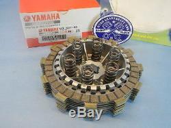 New Complete Clutch Rebuild Kit Yamaha Inner Hub 1988-2006 Banshee Yfz350 1a0