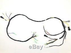 New OEM Genuine Yamaha Banshee YFZ350 Wire Harness 2002-2006 5FK-82590-00-00