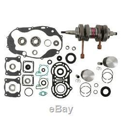 New Wrench Rabbit Complete Engine Rebuild Kits for Yamaha YFZ 350 Banshee 88-06
