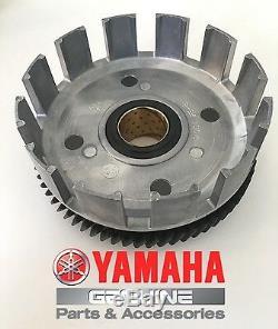 New Yamaha Banshee Oem Clutch Basket 31k-16150-10