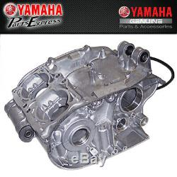 New Yamaha Crankcases Banshee 1987-2006 Yfz350 87-06 Yfz 350 2gu-15100-01-00