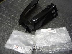 New Yamaha Oem Factory Banshee Gas Tank Plastic Wrap 1987-2006 Black