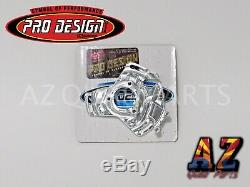 Pro Design Billet Aluminum Adjustable Timing Stator Plate Yamaha Banshee YFZ 350