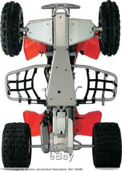 Skid plate YAMAHA YFZ BANSHEE MNH MAINE & NEW Moose Racing Hard-Parts