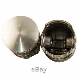 Standard Bore Cylinder Piston Gasket Kit For Yamaha Banshee 350 YFZ350 1987-2006