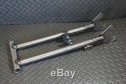 TYSON RACING Yamaha Banshee swingarm NEW chromoly swing arm extended +4