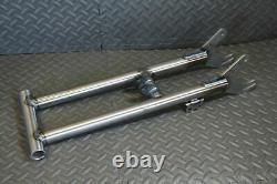 TYSON RACING Yamaha Banshee swingarm NEW chromoly swing arm extended +6