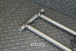 TYSON RACING Yamaha Banshee swingarm NEW chromoly swing arm stock length +0