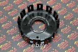 Vito's Performance BILLET CLUTCH BASKET + main gear Yamaha Banshee 1987-2006