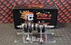 Vitos Performance Yamaha Banshee crank crankshaft STOCK factory SIZE PC350