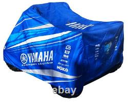 Waterproof Cover Rain YAMAHA YFZ450R RAPTOR BANSHEE BLASTER WARRIOR AND MORE