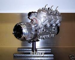 YAMAHA BANSHEE motor stand engine RZ 350 RZ350 drag atv piston clutch flywheel