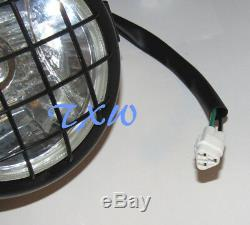 Yamaha ATV NEW Headlight head lights assembly 2002-2006 BANSHEE 350 YFZ350