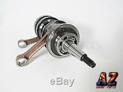 Yamaha Banshee 115mm Long Rod Stroker Crank +7mm 7 mil 7mm Bearing Crankshaft