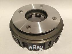 Yamaha Banshee 350 RZ350 Billet Aluminum CNC Heavy Duty Clutch Basket 8 9 Plate
